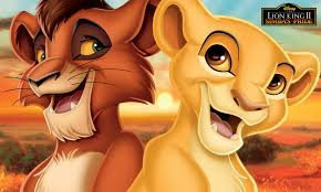 character lion king ii proprofs quiz
