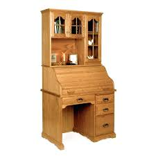 Small Oak Roll Top Desk Small Rolltop Desk Small Roll Top Desk Hutch Small Oak Roll Top