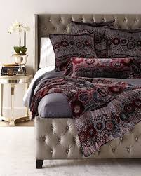 Neiman Marcus Bedding Isabella Collection By Kathy Fielder Bedding At Neiman Marcus