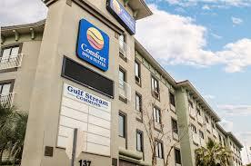 Comfort Inn Jacksonville Florida Book Comfort Inn And Suites Fort Walton Beach Destin Hotel Deals