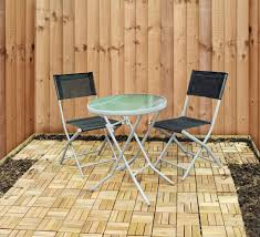 Cheap Patio Table And Chairs Sets Furniture Folding Patio Table And Chair Sets With Wooden Wall