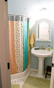 Corner Shower Curtain Marvelous Stand Up Shower Curtains Inspiration With 164 Best