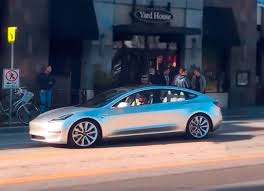 size of model 3 what u0027s your estimate 20 smaller tesla