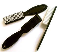 nail brush prestige barber and beauty supply