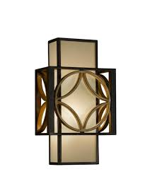 Murray Fiess Lighting Murray Feiss Wb1446 Remy 8 Inch Wide Wall Sconce Capitol