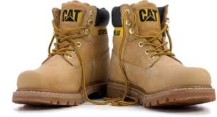 s leather work boots nz caterpillar work boots comfortable work shoes cat footwear