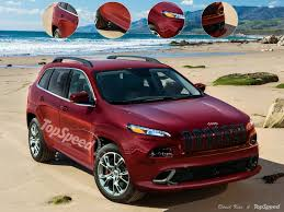 jeep couple jeep cherokee srt rumored with turbo v6 2014 jeep cherokee forums