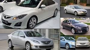 mazda sedan models list mazda 6 all years and modifications with reviews msrp ratings
