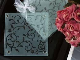 discount wedding favors 152 best coaster favors coaster wedding favors images on