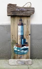 Lighthouse Bathroom Accessories 3 Pc Nautical Lighthouse Canvas Wall Art Set Of 3 Colorful Works