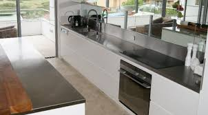 Stainless Steel Bench With Sink Kitchen Brilliant Commercial Equipment Stainless Steel Fabrication
