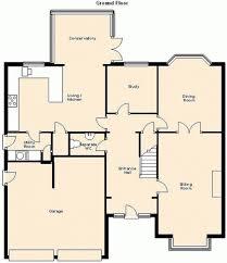 uk house floor plans amusing 4 bedroom house plans uk contemporary best inspiration