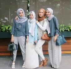 model baju muslim modern model baju muslim modern remaja fashion muslim modern
