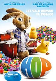 Hop (2011) [Latino]
