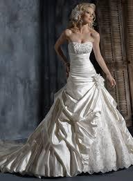 Wedding Dresses Maggie Sottero Maggie Sottero Ambrosia Size 3 Wedding Dress U2013 Oncewed Com