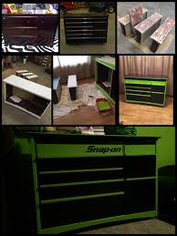 before and after tool chest dresser that u0027s amazing so cool