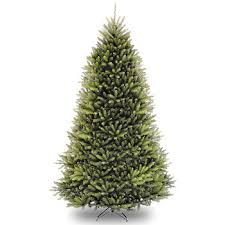 national tree company 9 u0027 artificial dunhill fir christmas tree