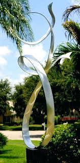 contemporary garden figures modern garden statues uk modern
