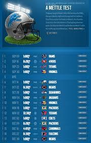 best 25 detroit lions schedule ideas on detroit lions