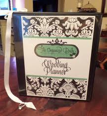 personalized wedding planner best 25 wedding planner organizer ideas on wedding