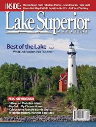 Wisconsin Casinos Map by Best Of The Lake 2017 Lake Superior Magazine