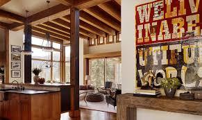 Small Mountain Home Plans - mountain cabin
