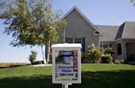 House Of Home A Mismatch Of Home Buyers And Sellers Points To Pain This Year Wsj