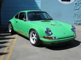 porsche old 911 singer vehicle design u0027s porsche 911 ebay motors blog