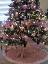 how to decorate a ballet themed tree tree