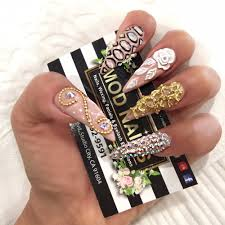 mod nails u2013 studio city ca