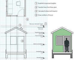 how to design a tiny house in 3d