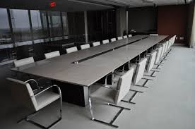 Large Conference Table Fabulous Large Conference Table With Office Table Industrial