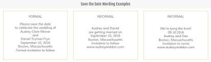 proper wedding invitation wording etiquette and wording smudgeink