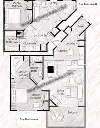 villas of sedona floor plan wyndham sedona resort in sedona az