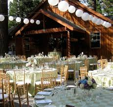 yosemite weddings evergreen lodge