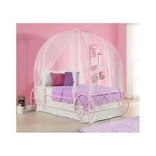 Girls Pink Bed by Princess Carriage Bed Bedroom Furniture Ebay