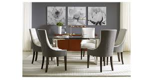 bobs furniture round dining table stunning bobs furniture dining room sets contemporary