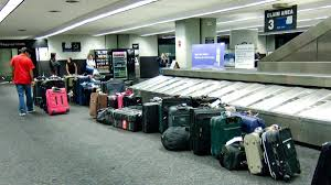 United Baggage Lost Here U0027s What Happens To The Luggage You Lose At The Airport Vice