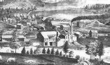 snyder estate natural cement historic district wikipedia