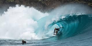 noa deane volcom surf team
