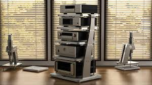 Audio Visual Rack Audio Visual Rack On Audio Images Tractor Service And Repair