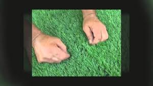 Outdoor Turf Rug by How To Install Synthetic Grass On Concrete Deshe Kavua Youtube