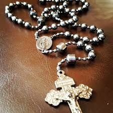 unique rosaries not your s rosaries powerful prayer made with
