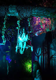 uss halloween horror nights 2015 uss hhn