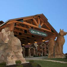 happy thanksgiving from great wolf lodge