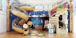 buzz lightyear bedroom 10 stylish rooms dedicated to movies remodeling central