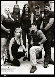 dog the bounty hunter they will certainly be missed in our