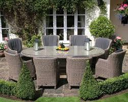 Woven Patio Chair Rattan Outdoor Chairs Rattan Outdoor Furniture Garden