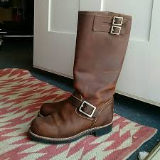 womens boots wing 15 wing shoes shoes wing womens engineer boot