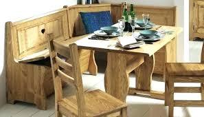 table d angle cuisine table de cuisine avec banc d angle newsindo co
